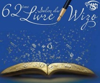Salon du livre Wizo